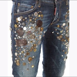Other - Western men's Jeans